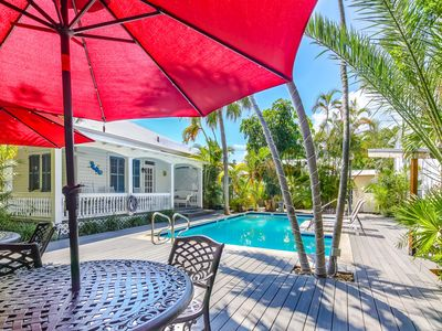 Photo for 6BR Condo Vacation Rental in Key West, Florida