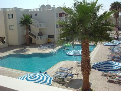 Photo for Ayia Napa Central 18-30s Apartment