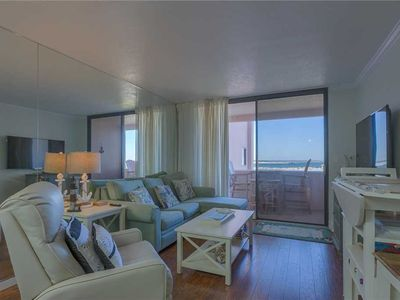 Photo for Unit #514A: 1 BR / 1 BA condo in Destin, Sleeps 4