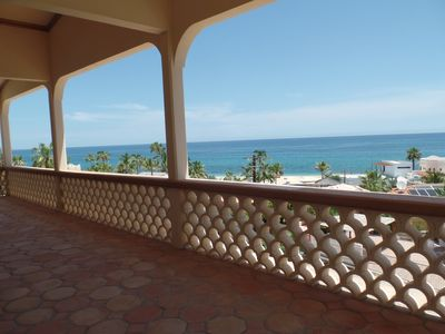 Photo for Seacow Palace, an oasis on the Sea of Cortez. 100 steps to the beach.