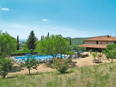 Photo for Apartment Agriturismo Ceres (SAD117) in Panicale - 8 persons, 3 bedrooms