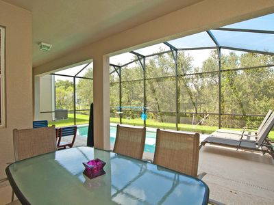 Photo for CLOSE TO DISNEY, GAMEROOM, 2 MASTER SUITES, MODERN, BEAUTIFULLY DECORATED!
