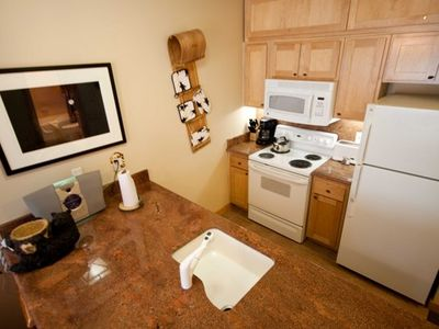 Photo for Juniper Springs Lodge #532 Ski- In Ski- out ! One Bedroom