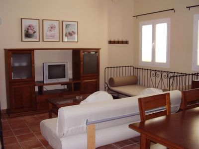 Photo for 2BR Apartment Vacation Rental in Monachil, Andalucía