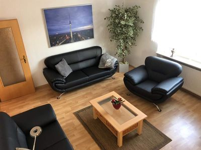 Photo for Apartment on the Weinau - Apartment