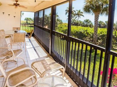 Photo for Attractively Updated Three Bedroom Condo - Sanddollar A102