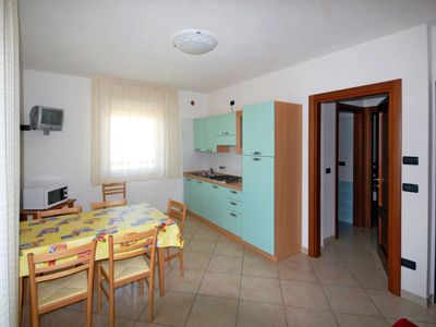 Photo for Apartment Ca' Alessandro (CAO361) in Caorle - 4 persons, 1 bedrooms