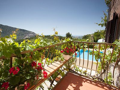 Photo for Vacation home Don dan in Split - 8 persons, 4 bedrooms