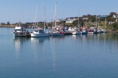Riverton Harbour