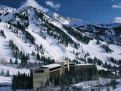 Photo for Snowbird Cliff Club - Friday, March 20, 2020 - Friday, March 27, 2020
