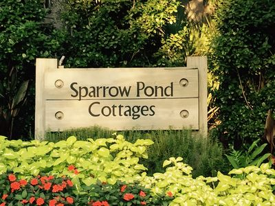 Sparrow Pond Community