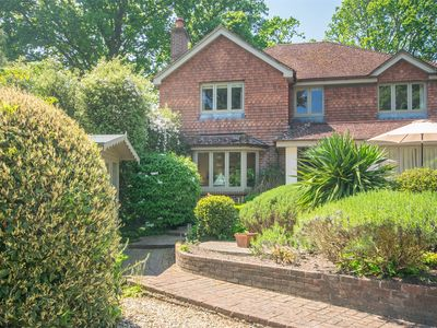 Photo for 4 bedroom House in Studland - DC070