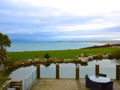 Photo for Lavender Cottage is both beautiful and ideally located for the beaches