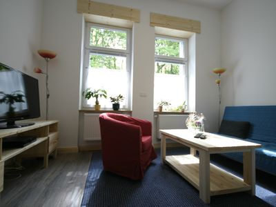 Photo for In the middle of Wuppertal First-class apartment