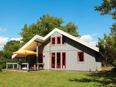 Photo for Vacation home Ferienpark Mirow (MUZ300) in Röbel - 6 persons, 2 bedrooms
