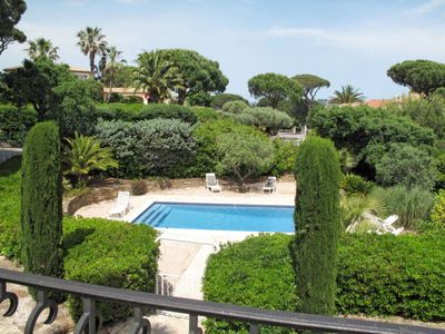 Photo for Vacation home Les Cigales (MAX245) in Sainte Maxime - 8 persons, 4 bedrooms