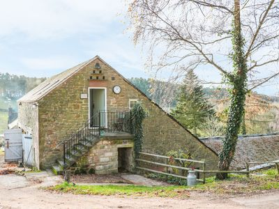 Photo for THE IVY BARN, pet friendly, with a garden in Kirk Ireton, Ref 967167