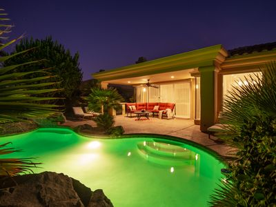Photo for PGA West Luxury Home- Newly Remodeled w/ Game Room