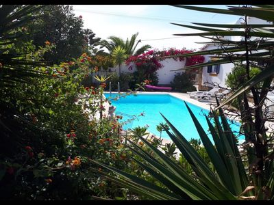 Photo for 3 bedroom villa with private pool in a quiet location