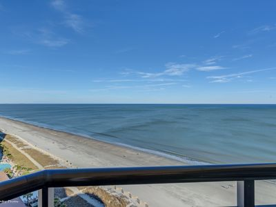 Photo for Enticing Ocean View One Bedroom