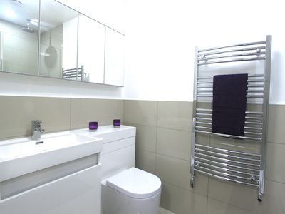 Photo for Apartment-Luxury-Private Bathroom