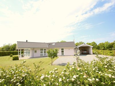 Photo for 095 - Skovmose, Als - Three Bedroom House, Sleeps 8