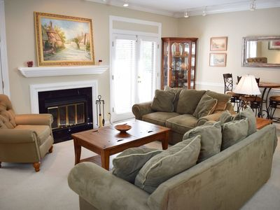 Photo for Clean & AFFORDABLE Home - WALK to Vandy & Love Circle Park'!