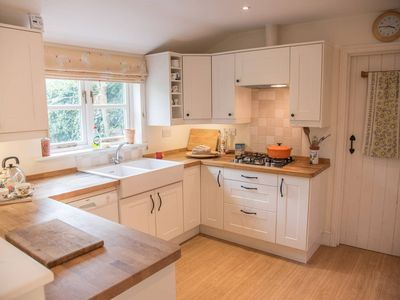Photo for 4BR House Vacation Rental in Aldeburgh, Suffolk