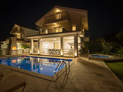 Photo for Crescent Villa - Blue | Offering luxurious accessible villas