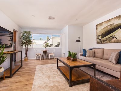 Photo for Mediterranean Style 2BR/2BA- in a newly build apartment building in Santa Monica