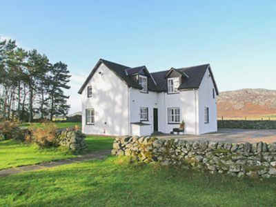 Photo for 4 bedroom accommodation in Aberarder, near Inverness