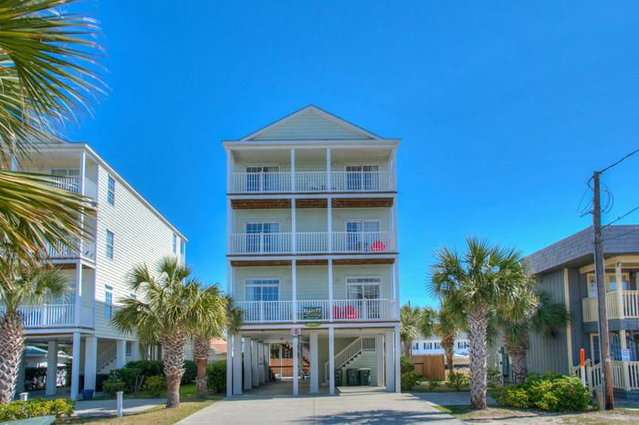 Abaco Dunes 1 Magnificent 3800 Sf Private Home Private Pool Sleeps 24 In North Myrtle Beach