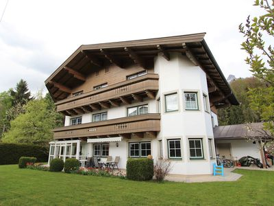 Photo for Wonderful, spacious apartment close to the town centre of Leogang