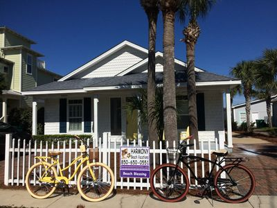 Photo for Beach Blessing, 7BR/5BA house with private pool!