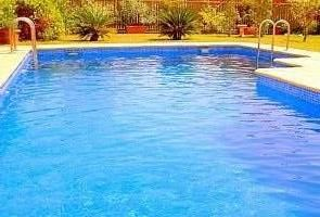 Private Pool Polaris World Mar Menor