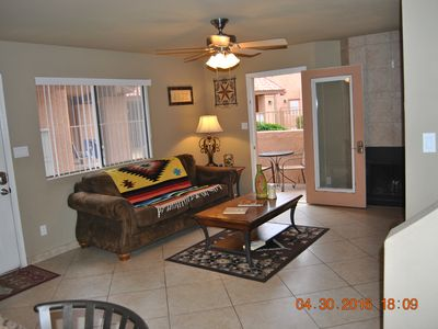 Photo for Wrigleyville West Condo! Close to 202, Tempe and Scottsdale