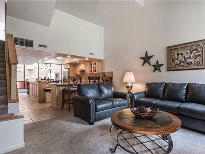 Photo for Park Avenue 228 (3BR Gold with Hot Tub): 3 BR / 3.5 BA  in Park City, Sleeps 9