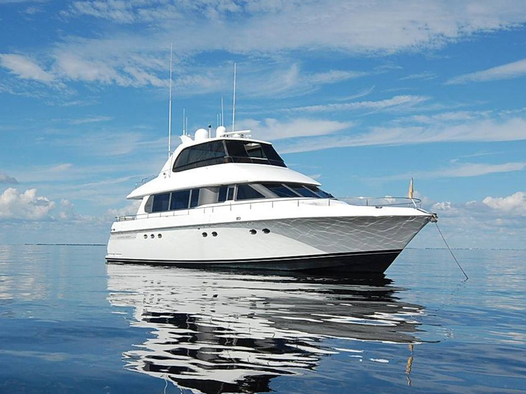 Fiesta Forever Private Yacht Vacation With Captain And