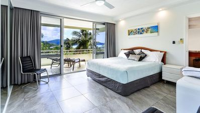 Photo for Ponciana 101 Hamilton Island Centrally Located 3 Bedroom, Plus Buggy