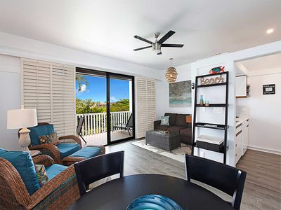 Photo for Poipu Style! Enjoy WiFi, Flat Screen, DVD, Kitchen, Lanai+Ceiling Fans–Kiahuna 2327
