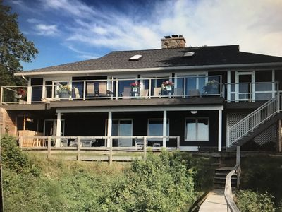 Photo for 4BR House Vacation Rental in Northport, Michigan