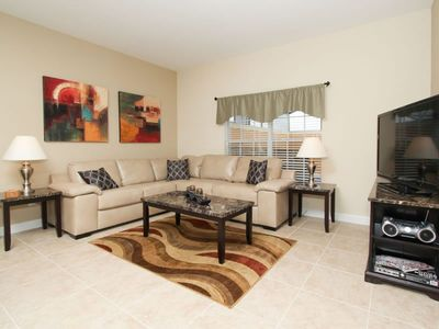 Photo for The Secret to Enjoying Your Orlando Holiday while Staying on Paradise Palms Resort, Orlando House 1102