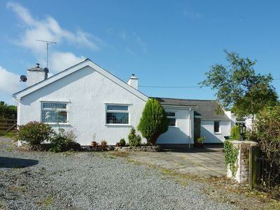Photo for 2 bedroom property in Amlwch and North Anglesey Heritage Coast. Pet friendly.