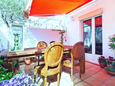 Photo for Apartment, Barcelona  in Um Barcelona - 2 persons, 1 bedroom