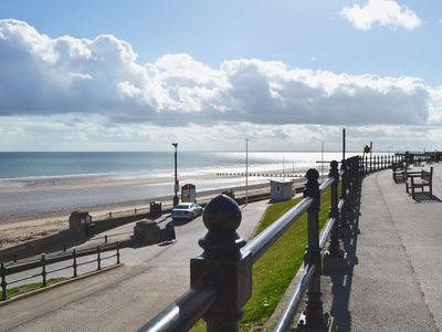Photo for 1 bedroom accommodation in Bridlington