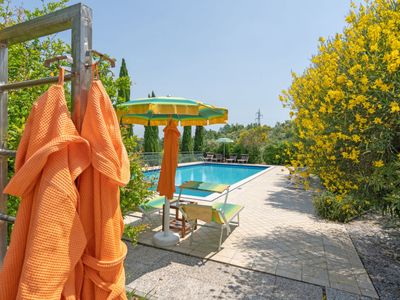 Photo for Vacation home La Rosa in Montelupo Fiorentino - 13 persons, 6 bedrooms