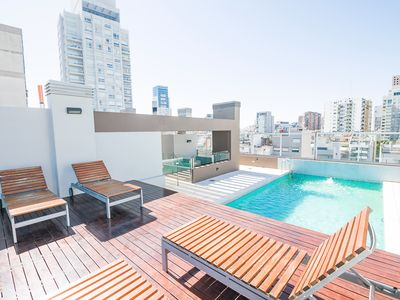 Photo for Apartment Vacation Rental in Buenos Aires, Buenos Aires
