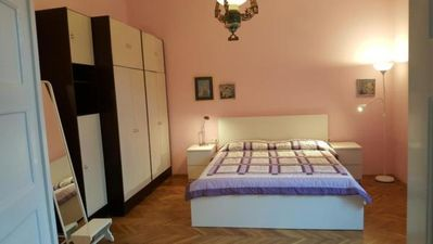 Photo for Holiday apartment Zagreb for 3 - 6 persons with 2 bedrooms - Holiday apartment in one or multi-famil
