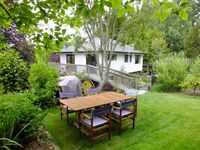 Great house, perfect for a family of four. Stunning views. So quiet, a great location to relax.