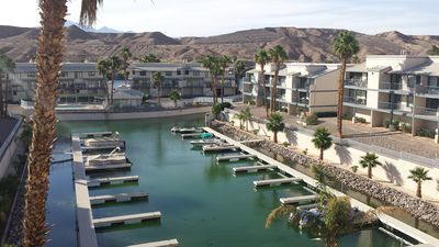 Photo for Snowbird Retreat Bullhead City, AZ. 2Bd 2Bth Condo Fully Furnished River View
